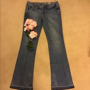 Converse One Star Ladies Jeans Size 10L